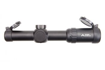 Primary Arms 1-6X24mm SFP Riflescope with Patented ACSS 5.56 / 5.45 / .308 Reticle Gen III