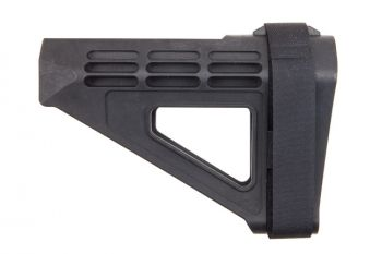 SB Tactical SBM4 Brace Black