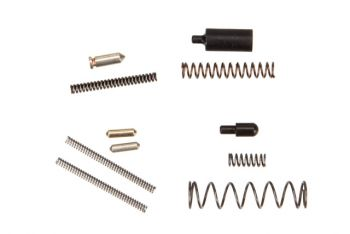 Pioneer CNC Co Lower Receiver Spring And Detent Kit