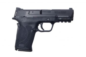 Smith & Wesson M&P 9 Shield EZ M2.0 (NTS) 9mm Pistol