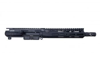 Bravo Company MFG (BCM) MK2 Standard 300 BLACKOUT Upper Receiver Group w/ MCMR-8 Handguard - 9""
