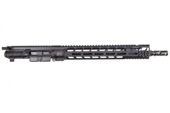 "Primary Weapons Systems .223 Wylde MK1 MOD 2-M Complete Upper - 14.5"" (Pinned)"