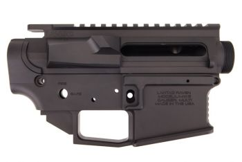 Lantac N15 RAVEN BILLET UPPER & LOWER SET