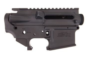 Lantac SF15 USR FORGED UPPER & LOWER SET