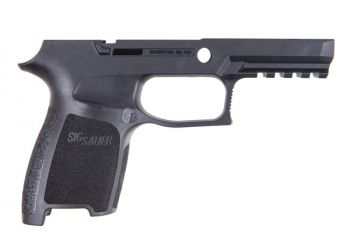 Sig Sauer GRIP MODULE Assembly COMPACT 320, 9/40/357 - Black Large