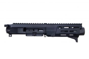 "Maxim Defense MDX 505 PDX Mil-Spec Complete Upper - 5.5"" Black"