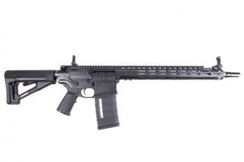 Noveske Rifle N6 GEN 3 7.62 16 Enhanced Switchblock NSR-15