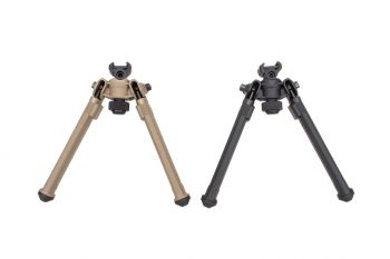 Magpul Bipod for 1913 Picatinny Rail