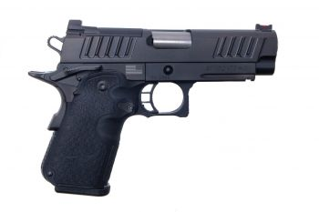 STI International STACCATO C DUO 9mm Pistol