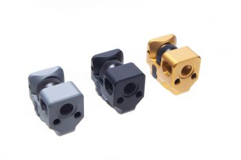 Killer Innovations Velocity Glock Compensator - Gen 4