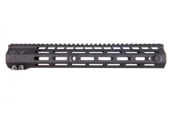 Cross Machine Tool (CMT) Tactical AR-10 UHPR MOD 2-HP .308/7.62 RAILS - 13.7""