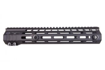 Cross Machine Tool (CMT) Tactical AR-10 UHPR MOD 2-HP .308/7.62 RAILS - 11.9""