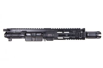 """Primary Weapons Systems .223 Wylde MK1 MOD 2-M Complete Upper - 7.75"""""""