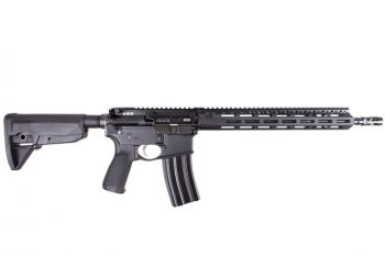 "Bravo Company MFG (BCM) RECCE-14 MCMR Carbine Rifle - 14.5"" Pinned"