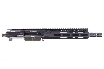 "Bravo Company MFG (BCM) AR-15 Upper Receiver 9"" 300 BLACKOUT MCMR-8"