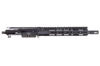 "Bravo Company MFG (BCM) AR-15 BFH 11.5"" Carbine Length Upper Receiver Group w/ BCM MCMR-10 Handguard"