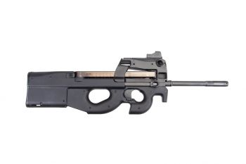 FN PS90 5.7x28mm w/ Red Dot Sight - 30RD