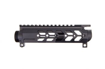 Iron City Rifle Works BN-15 BERSERKER LITE Stripped Upper Receivers