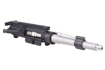 Rainier Arms PDW Upper Builders Kit Match .223 Wylde Pistol Gas - 7.5""