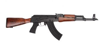 Lee Armory Romanian Military Classic 7.62x39 AKM Rifle - 16.3""