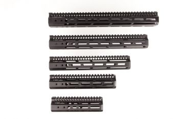 V Seven Weapon Systems AR-15 ENLIGHTENED M-LOK HANDGUARD