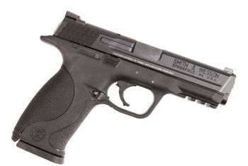 """Smith & Wesson M&P 4.25"""" 9MM 17Rd"""