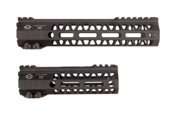 Cross Machine Tool (CMT) Tactical UHPR MOD 1 HANDGUARD AR15