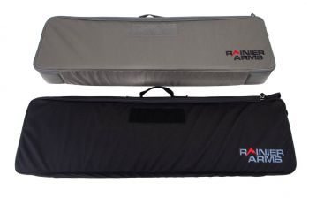 Rainier Arms / Grey Ghost Gear Rifle Bag 38 x 11
