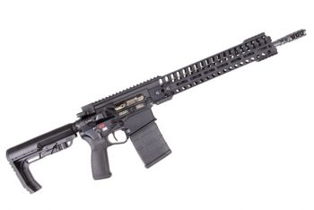 "Patriot Ordnance Factory (POF) Revolution Gen 4 308  Rifle - 16.5"" (M-LOK)"