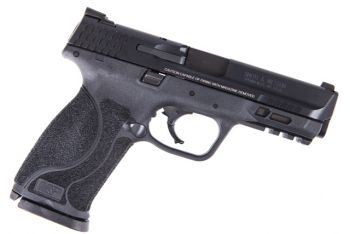 """Smith & Wesson M&P 4.25"""" 9MM 17Rd - M2.0"""