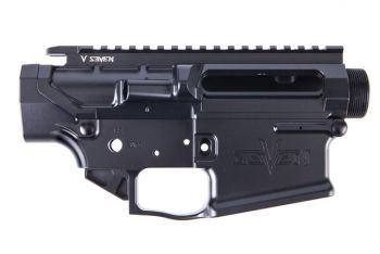V Seven Weapon Systems Harbinger .308/7.62 Receiver Set