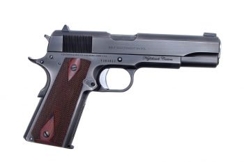 Nighthawk Custom Model 70 Colt 1911 .45ACP Pistol