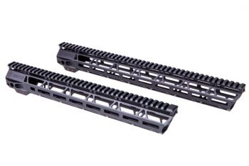 JL Billet AR-10 .308 Angle M-Lok Hand Guard/High Profile