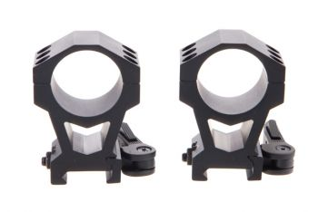 ATIBAL Tactical Precision Rings (TPR) Quick Detach Scope Rings - 30mm