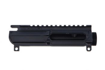 JL Billet Skeletor AR-15 Lightweight Upper Receiver