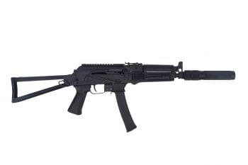Kalashnikov USA KR-9S 9mm Rifle w/ Folding Stock - 16.25""