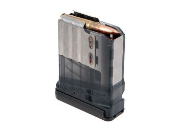 Lancer Systems L7AWM5 5rd Mag - Translucent Smoke