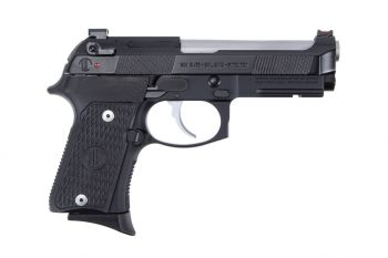 Langdon Tactical Technology 92 Elite LTT Compact 9mm Pistol - 15rd