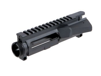 Cross Machine Tool (CMT) Tactical UPUR - 1LH Left Hand Eject Billet Upper Receiver