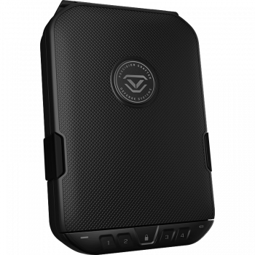Vaultek LifePod 2.0 Weather Resistant Lockage Storage - Black