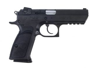 """Magnum Research Baby Eagle III 9mm Pistol 4.43"""" - 15rd"""