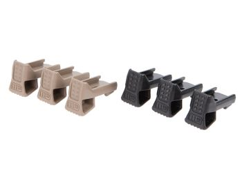 Mag-Pod Base Plate for GEN2 PMAG 3-Pack