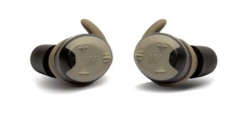 Walker's SILENCER BLUETOOTH RECHARGEABLE Hearing Protection