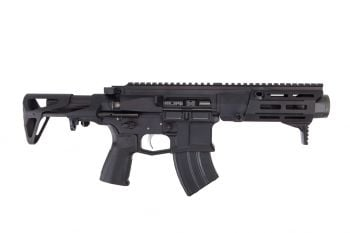 "Maxim Defense MDX 505 PDX SBR - 5.5"" Black"