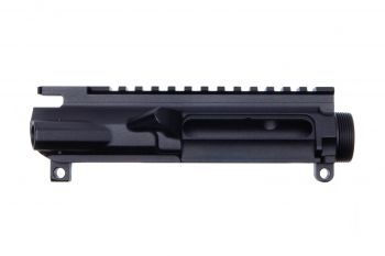 MEGA Arms AR15 Billet Upper Receiver - GTR-3H