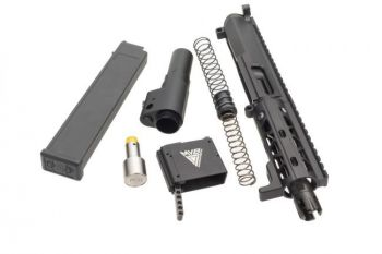 MVB Industries .45ACP Complete Pistol Kit for AR-15 (Rainier Arms Exclusive)