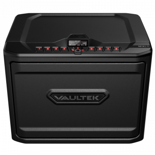 Vaultek MX Wi-Fi Series - Black