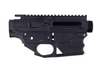 Nemo Arms Large Frame (.308) Ambidextrous Anodized Set