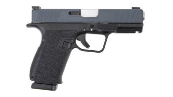 Next Level Armament NXL-19 9mm Pistol - Dark Grey/BLK Pins