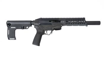 Patriot Ordnance Factory (POF) Rebel .22LR Pistol - 8""